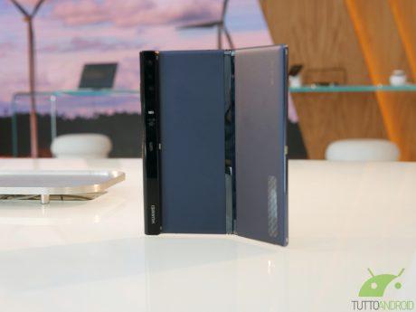 Huawei mate x 11