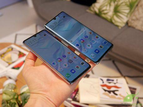 Huawei p30 p30 pro 4