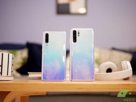 Huawei p30 p30 pro 6