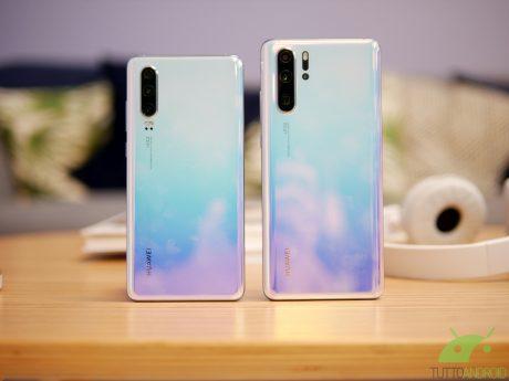 Huawei p30 p30 pro 7