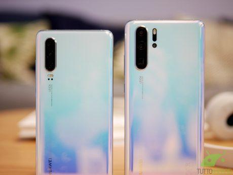 Huawei p30 p30 pro 8