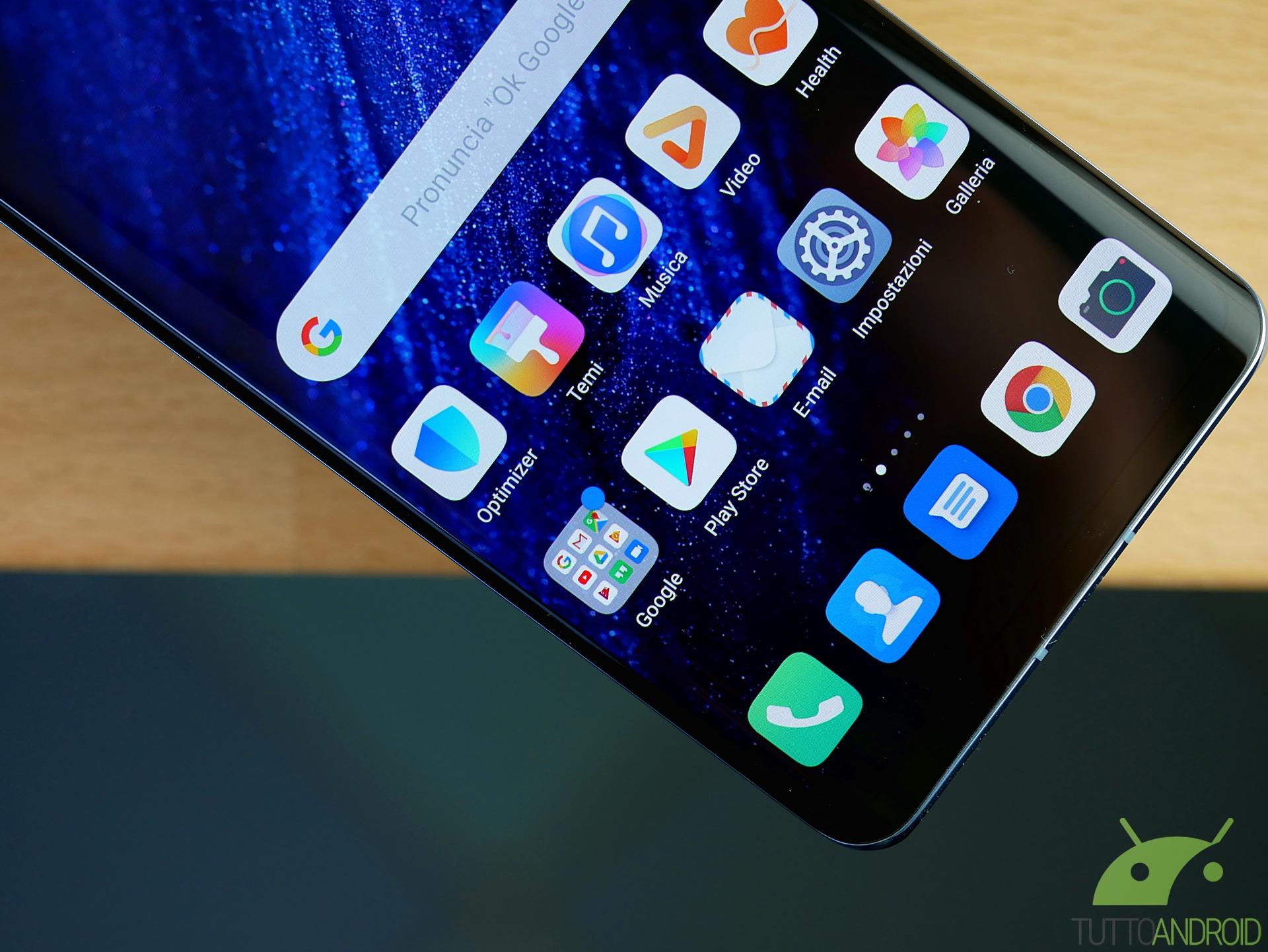 EMUI 10 con Android 10 è qui: aperte le registrazioni alla