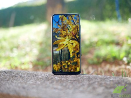 Recensione Huawei P Smart+ 2019: nuovo comparto fotografico