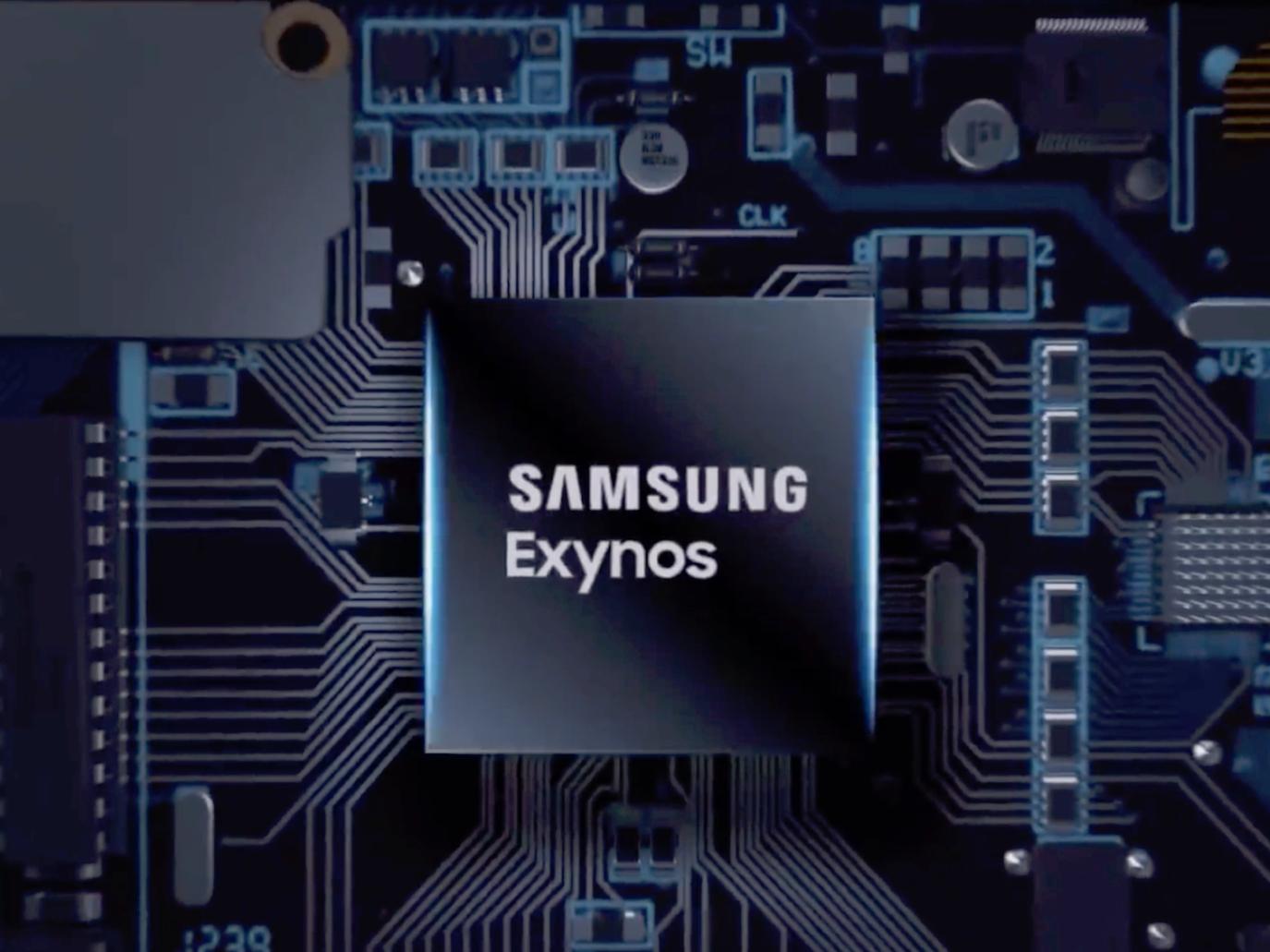 Samsung avrebbe in cantiere questo particolare chip Exynos p