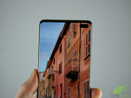 Samsung galaxy s10 plus 13