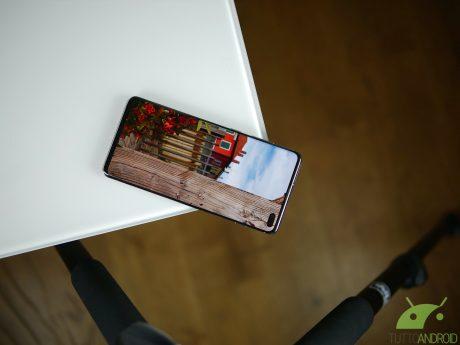 Samsung galaxy s10 plus 7