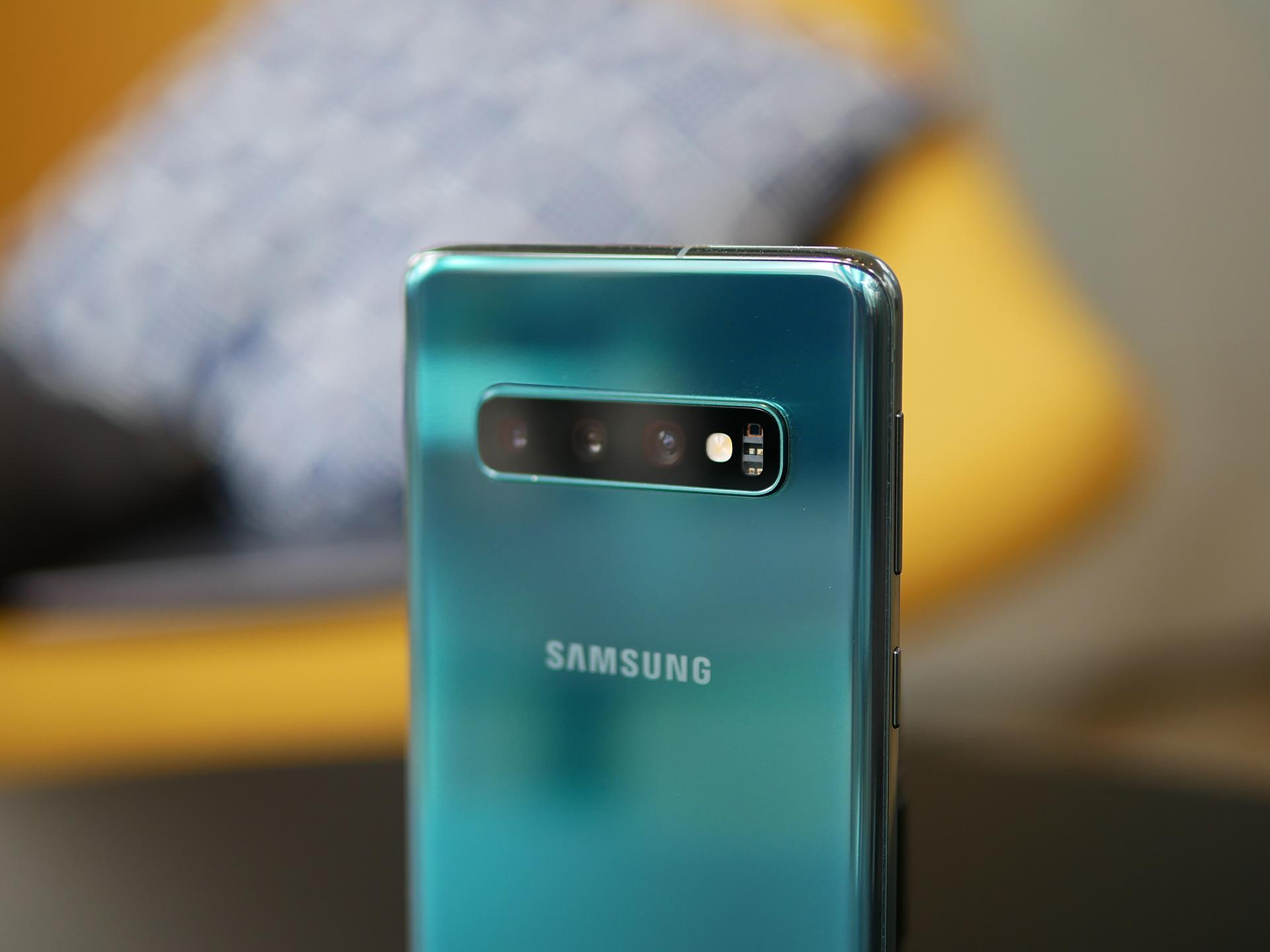 C'è una data di lancio per Samsung Galaxy S10 Lite, Galaxy N