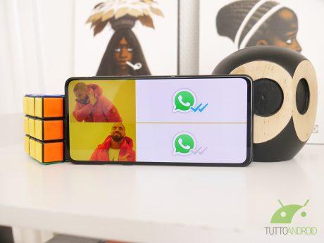 Whatsapp leggere messaggi senza spunta blu