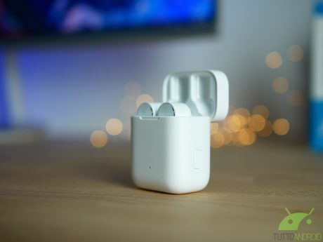 Recensione Xiaomi Mi Air True Wireless Earphones (Airdots Pro)