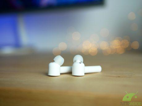 Xiaomi mi air true wireless 5