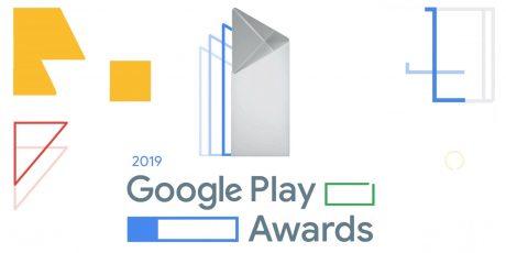 2019 google play award nominees