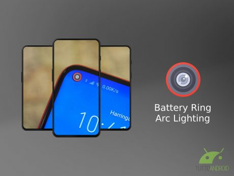 Battery Ring