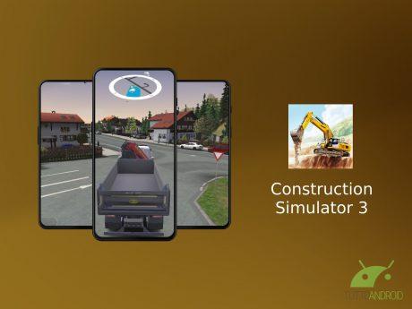 Constructor Simulator 3