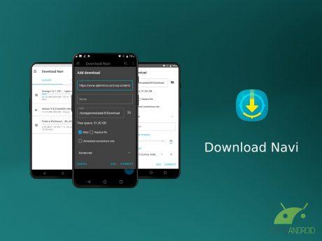 Download Navi