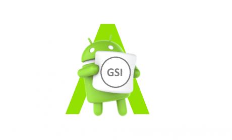 Generic System Image