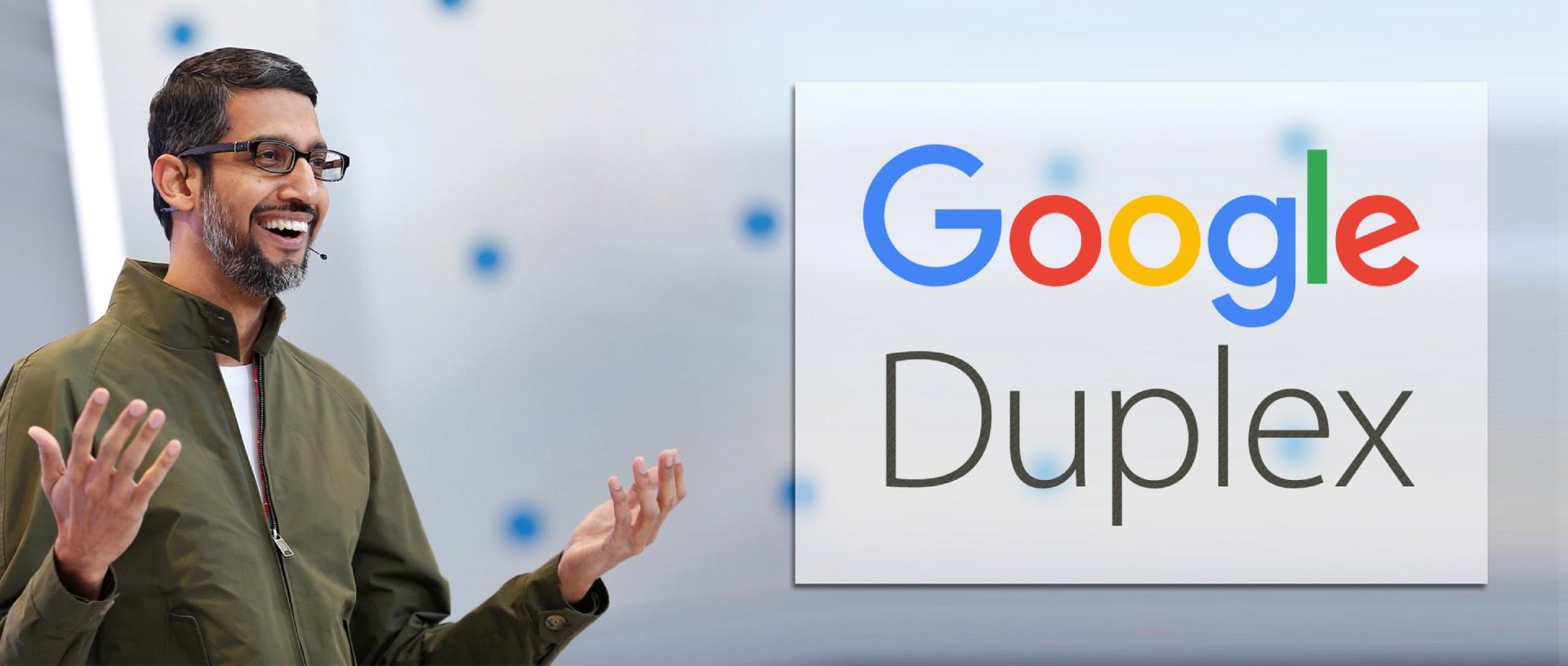 Potete usare Google Duplex se vivete in questi tre Paesi
