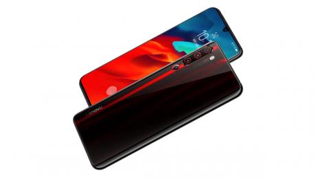 Lenovo Z6 appare su Geekbench con 8 GB di RAM, Android 9 Pie