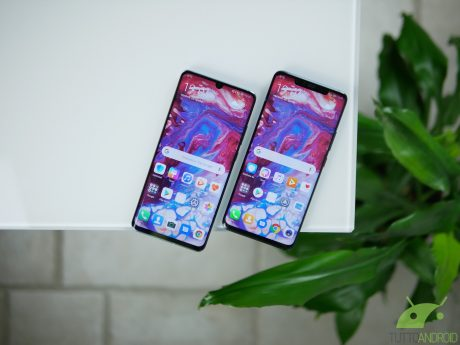 Huawei rassicura tutti sugli aggiornamenti per smartphone e tablet
