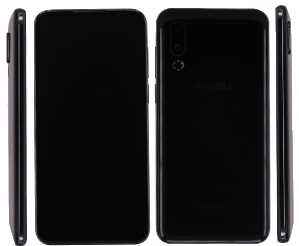 Meizu-16s-TENAA