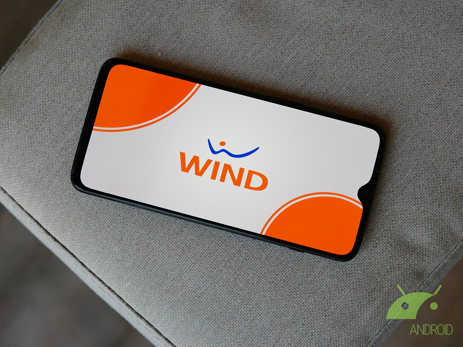 eSIM Wind |  alcuni utenti possono effettuare la portabilità della SIM con Tre attivando