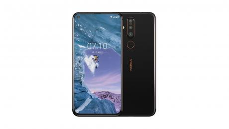 Nokia 6.2 e Nokia 7.2 arriveranno insieme, probabilmente tra