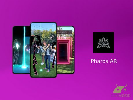 Pharos AR