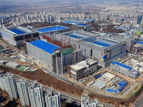 Samsung5nanometri