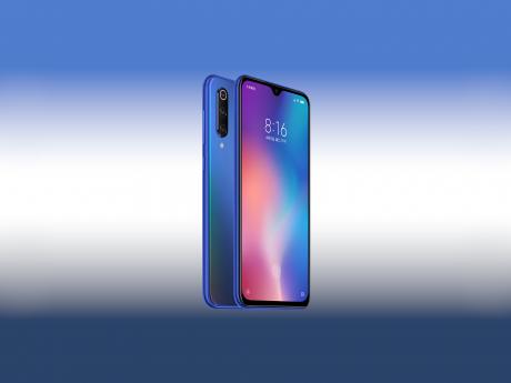 Xiaomi Mi 9 SE copertina