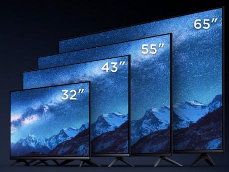 Xiaomi Mi TV new
