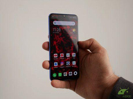 Xiaomi Mi 9 SE TA 4