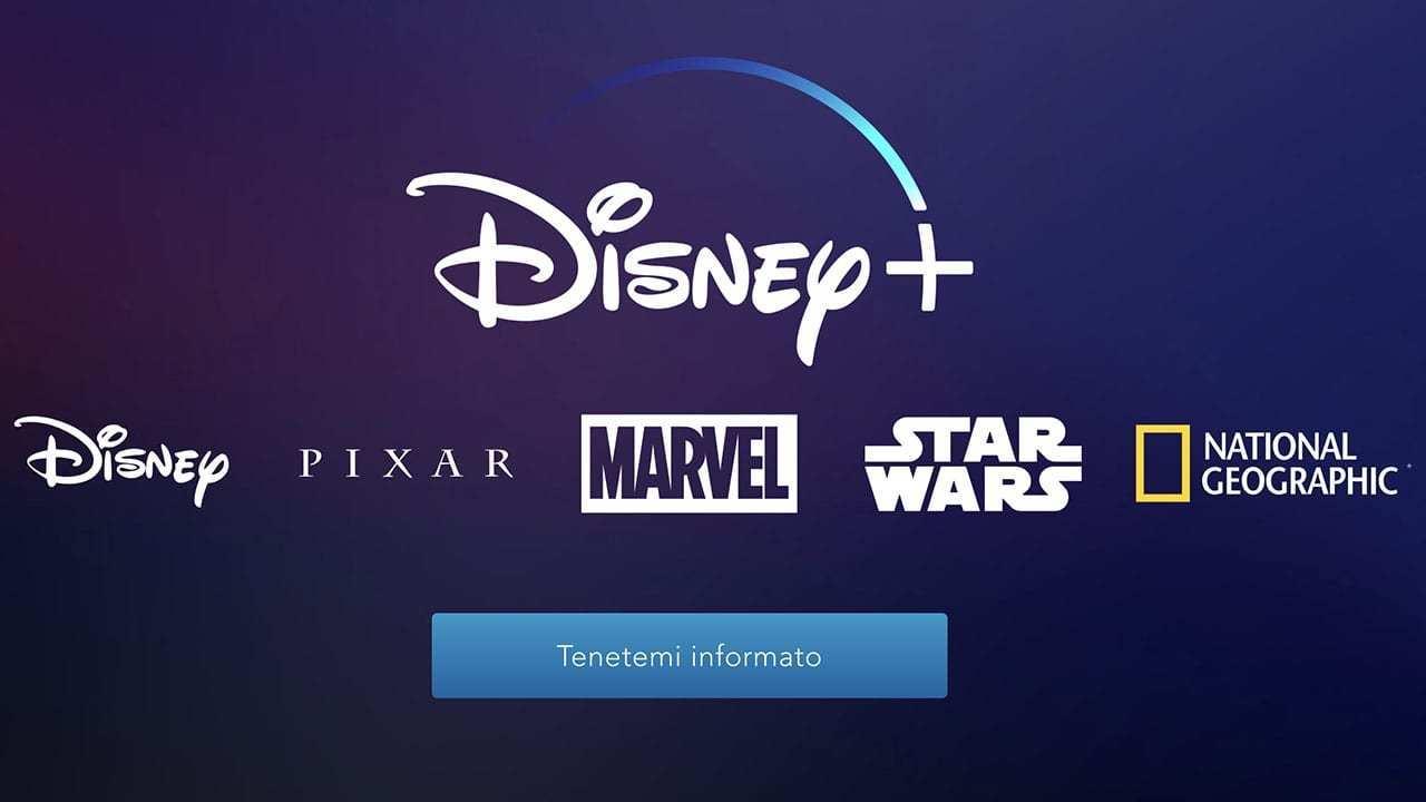 Disney+ non lascia scampo: funzionerà solamente con la certi
