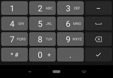 Google duo 52 keyboard 3