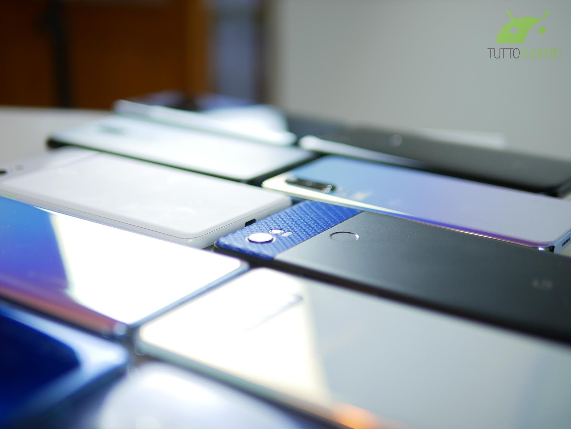 Offertone su store online per Huawei P40 Lite 5G, Motorola Edge e tanti altri