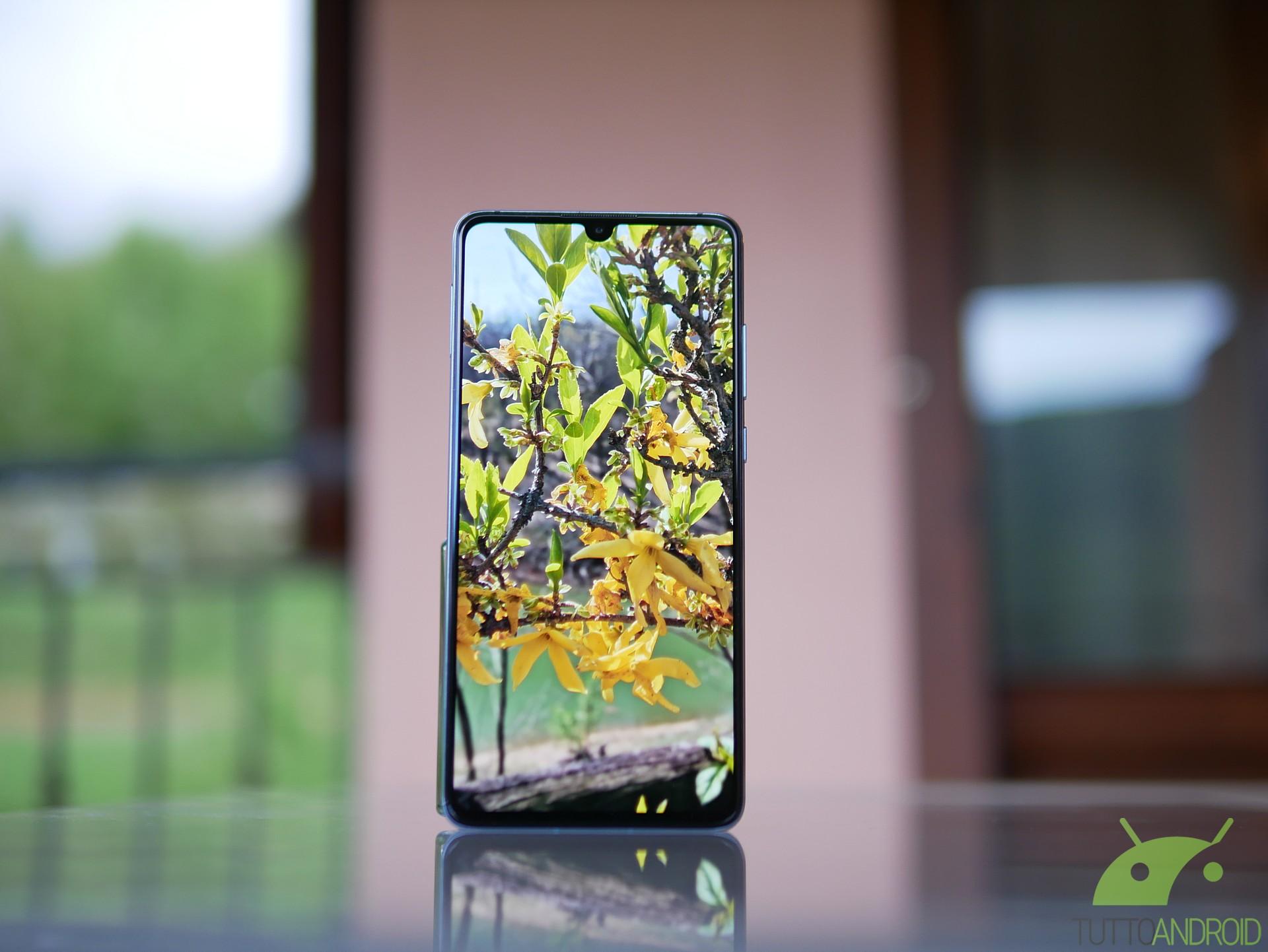 Patch di settembre per Huawei P30/P30 Pro e novità per Huawei Watch GT 2/2e