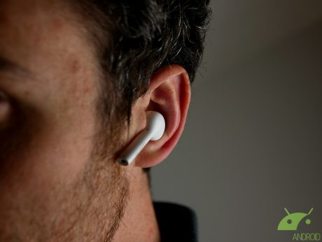 Huawei free buds lite 12