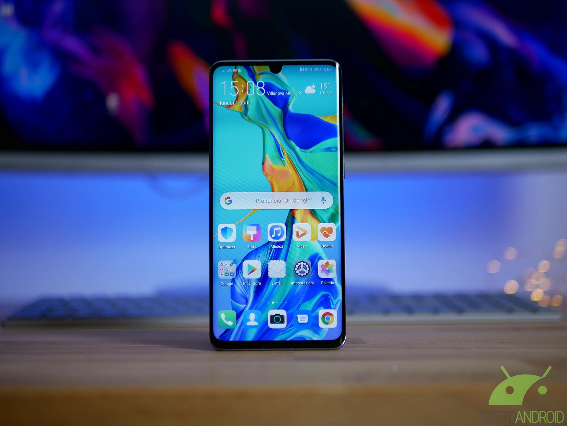 Huawei per tutti i gusti con la Huawei Week di Unieuro, onli