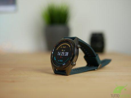 Huawei watch gt active 1
