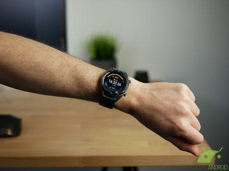 Huawei watch gt active 6