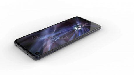 Motorola moto g8 onleaks 5