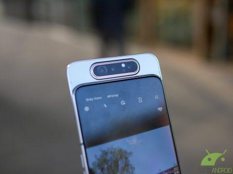 Samsung galaxy a70 13