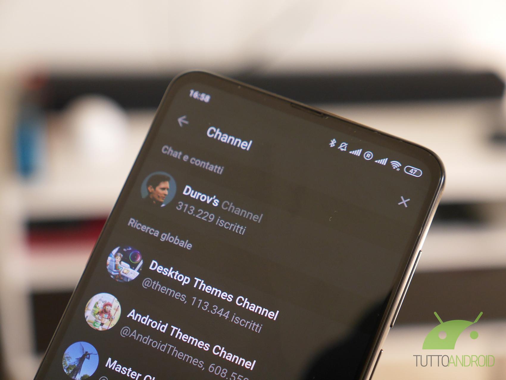 Durov, CEO di Telegram, non usa mezze parole: WhatsApp è un