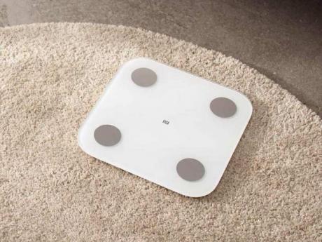 Xiaomi smart scale 2 body fat scale composition 9