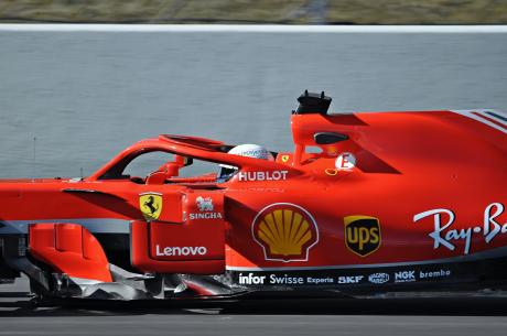 Ferrari Lenovo min