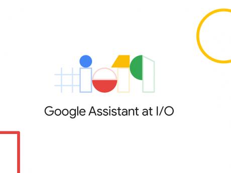 Google Assistant io19