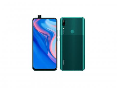 Huawei P Smart Z uff 1