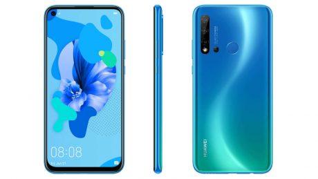 Huawei P20 Lite 2019 render leak 10 1420x798