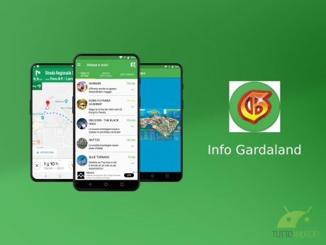 Info Gardaland