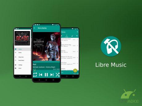 Libre Music