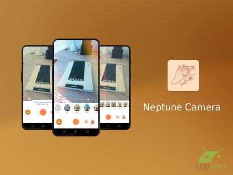 Neptune Camera