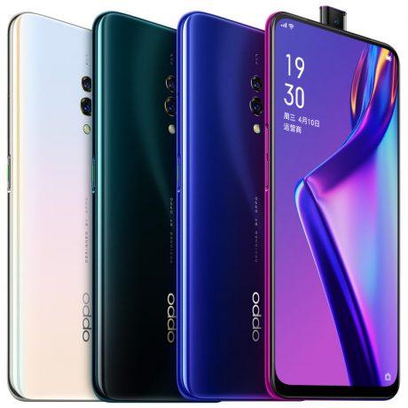 OPPO K3 è un ottimo smartphone di fascia media, con caratter